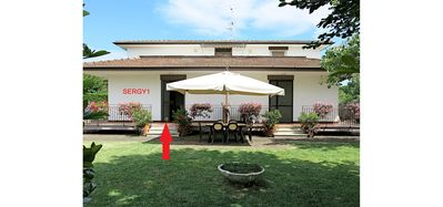 Photo for SERGY1 - Villa for 5 people in Fondi