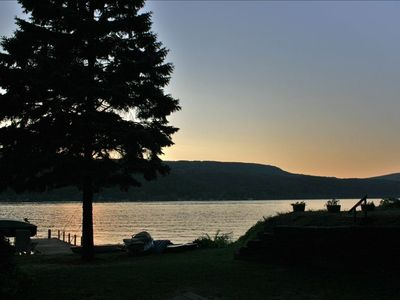 Photo for Sycamore Landing - Casual Lakefront Living at it's Best!