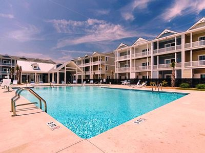 Photo for Atlantic Beach, NC - Get Away From It All At St. Somewhere! Discounted rates NOW
