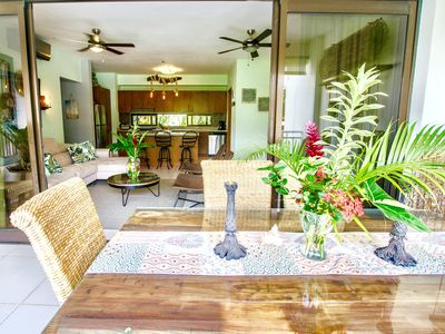 Photo for Fresh Remodel! Walk to Playa Bonita Beach! Casa Mario, Los Cocos