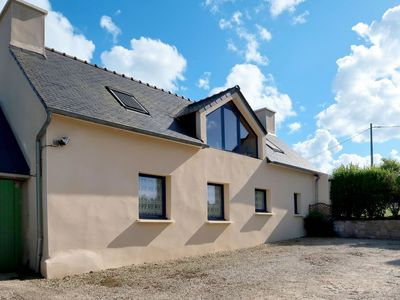 Photo for 2BR Apartment Vacation Rental in Rochou-bras, Brittany