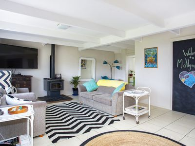 Photo for Bessie Beach House, Mollymook