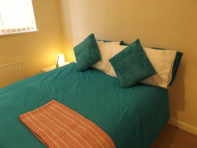 Photo for CLEAN AND BIG LUXURY ROOM