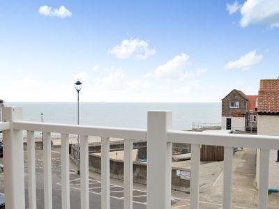 Photo for 2 bedroom accommodation in Sheringham