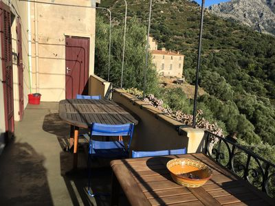 Photo for 4BR House Vacation Rental in Cassano, Corse