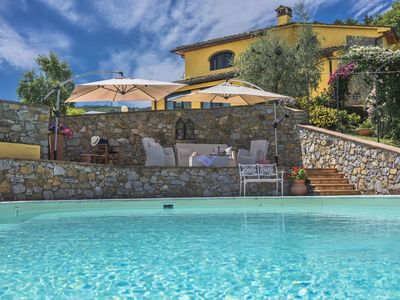 Photo for 3BR Country House / Chateau Vacation Rental in Serravalle Pistoiese, Toscana