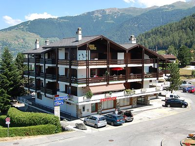 Photo for Apartment Grand Place 3  in Nendaz, Valais - 2 persons, 1 bedroom