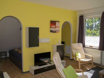 Photo for 1BR Apartment Vacation Rental in Wilhelmshaven
