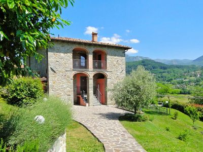 Photo for Beautiful Spacious House, Private Pool, Wonderful Views! Flexible changeover!