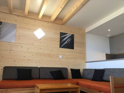 Photo for 1BR Apartment Vacation Rental in Peyragudes