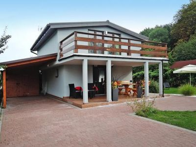 Photo for holiday home, Miedzyzdroje  in Um Swinemünde - 6 persons, 3 bedrooms