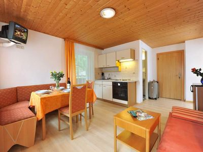 Photo for Apartment Ankogel / 2 bedrooms / shower, WC - Gruber, Ferienwohnungen Residenz