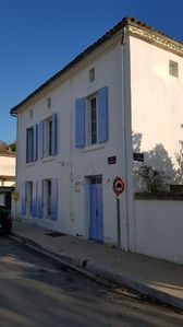 Photo for 4BR House Vacation Rental in Mortagne sur gironde, Nouvelle-Aquitaine
