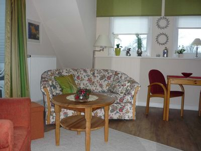Photo for Double room - shed, Helga