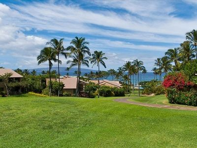 Photo for Wailea Ekahi 31B, 1 BR/2BA, Lower Greenbelt, Ocean View