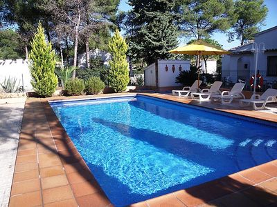 Photo for Vacation home Brisamar  in Jávea, Costa Blanca - 6 persons, 3 bedrooms