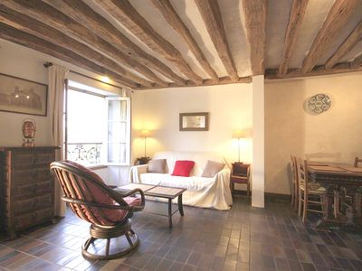 Photo for Beautiful apt in Paris and Wifi