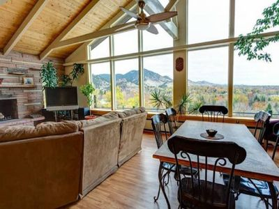 Photo for 7BR House Vacation Rental in Boulder, Colorado