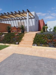 Photo for Luxury Villa Caleta Golf with private heated pool