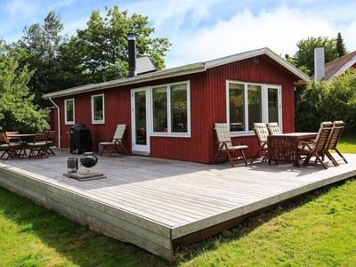 Photo for Vacation home Udsholt Strand  in Græsted, Sealand - 4 persons, 2 bedrooms