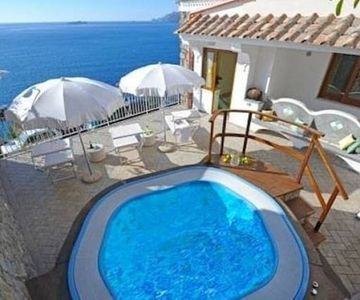 Photo for 2BR Apartment Vacation Rental in POSITANO
