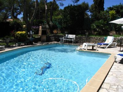 Photo for 2BR House Vacation Rental in Cassis