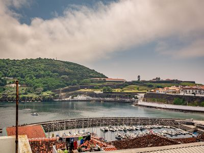 Photo for 1BR Bed & Breakfast Vacation Rental in Angra do Heroísmo, Ilha Terceira