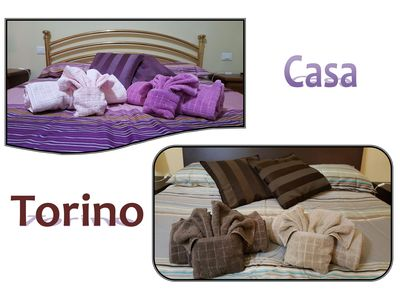Photo for Casa Torino - Apartment for 6 people