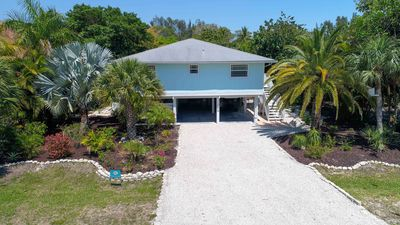 Photo for Down Time: Gorgeous Island Home Quiet West End Location w/ Near Beach Access!