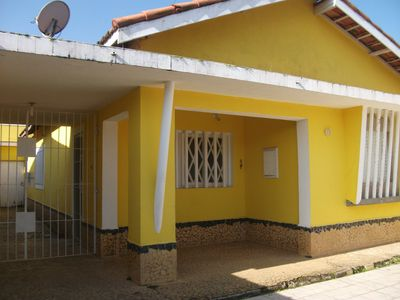 Photo for House in Praia Grande with WI-FI