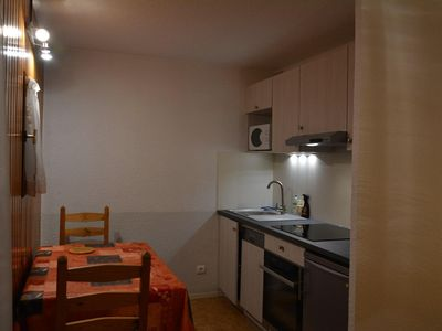 Photo for 2 rooms cabin 4 people 2* exposed North-West