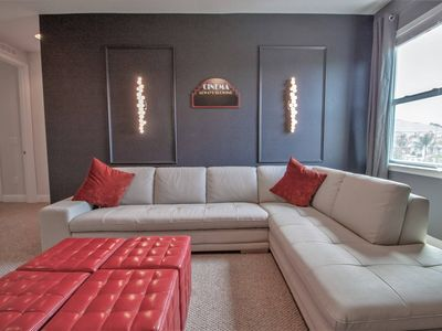 Photo for Disney On Budget - The Encore Club Resort (No Amenities) - Amazing Relaxing 8 Beds 6 Baths Villa - 5 Miles To Disney