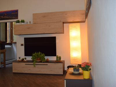 Photo for BEAUTIFUL APARTMENT DIRECTLY IN THE UNIQUE HISTORICAL CENTER IN ITS KIND