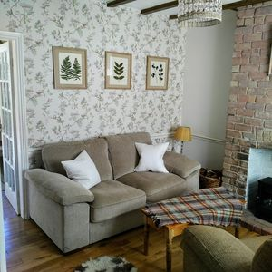 Photo for Seaside location | private garden | pet friendly | walk to train station