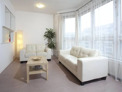 Photo for Berlin: 3 room apartment between Brandeburg Gate and Potsdamer Platz