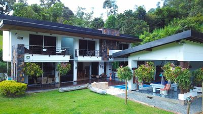 Photo for THE LUXURY MANSION MEDELLIN - ENVIGADO