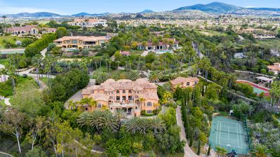 Photo for Mega Mansion in Rancho Santa Fe, San Diego