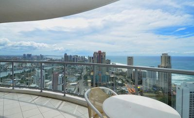 Photo for 34th Floor, Ocean and Waterway Views, Surfers Paradise