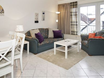 Photo for NB0009, - 3 room apartment - Baltic Sea residence