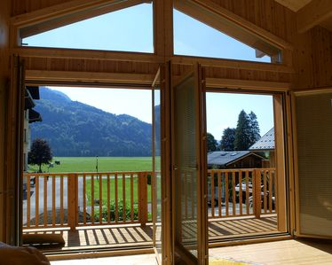 Photo for Spacious and luxurious family chalet - Samoens. Grand Massif skiing. Easy access