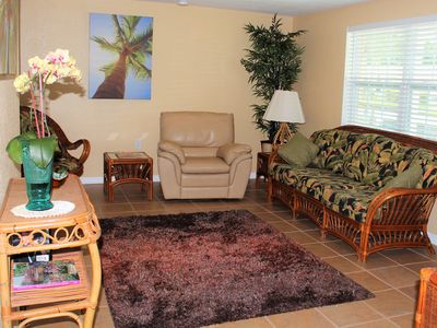 Photo for Stunning 2BR Ranch, perfect for snowbirds or small families