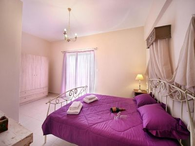 Photo for Sfakia Thea Beige Apartment With Sea View