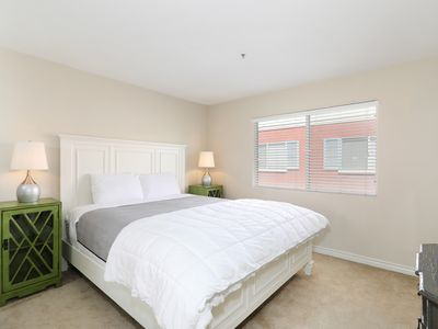 Photo for Across from Beach, Heated Pool, and Housekeeping