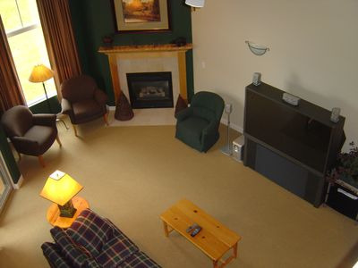 Photo for Slopeside Condo-Cedar R-considered the 'Nicest Rental' at the Resort