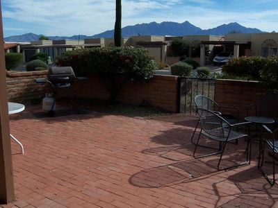 Photo for Mountain View, 2 Bedroom Townhouse. Desert Hills IV