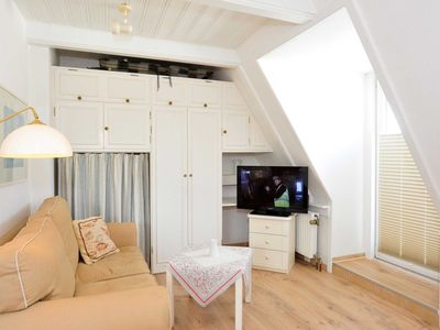 Photo for Better castle - Apartment 21 - Better Sylt Burg
