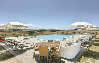 Photo for 2 bedroom accommodation in Volterra -PI-