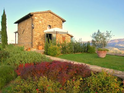 Photo for La Chiesetta - Villa for 4 people in Greve in Chianti