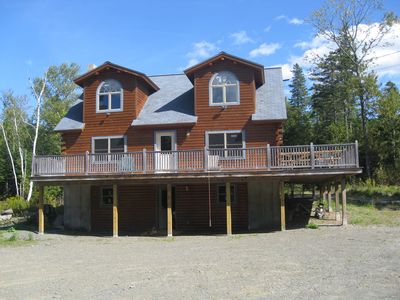 Photo for Family  Friendly, quiet AND convenient to all that Moosehead has to offer!