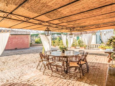 Photo for Vacation home Cevoli in Casciana Terme - 32 persons, 15 bedrooms